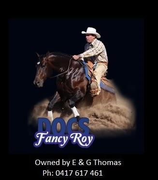 Docs Fancy Roy