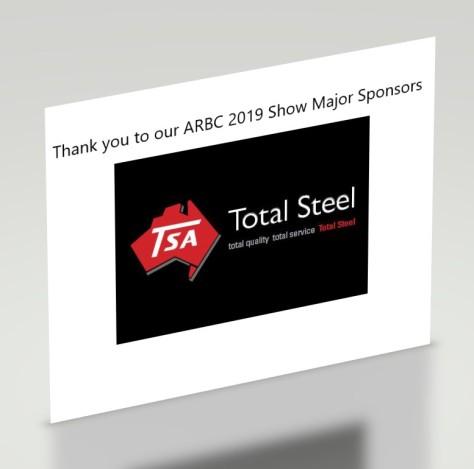 total steel